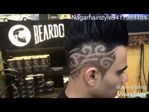Sukhe Hairstyle Sukhe Hair Cutting Behind For You Youtube