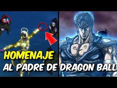 "El HOMENAJE de Toriyama a su ""PADRE"" del anime | Dragon Ball Super 95 [REVIEW]"
