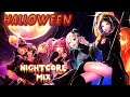 🎃 Ultimate Nightcore Mix   Halloween Special【1 Hour】🎃