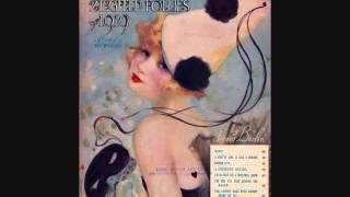 John Steel - A Pretty Girl is Like a Melody (1919)