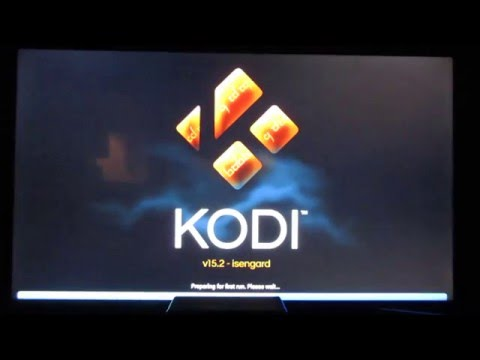 Installing the Kodi Master Wizard and Your Android TV Build 1.3