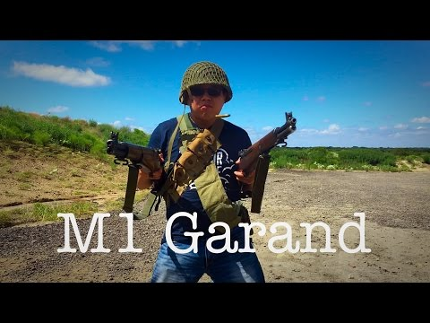 The Legacy of the M1 Garand