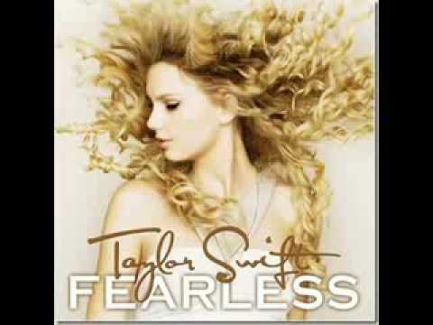 08. Taylor Swift- Tell Me Why HQ + Lyrics