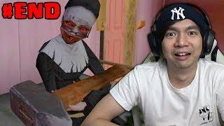 Evil Nun Ingin Punya Anak - Evil Nun Indonesia (END)