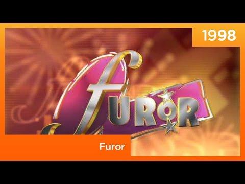 Alonso Caparrós presenta 'Furor' de Antena 3