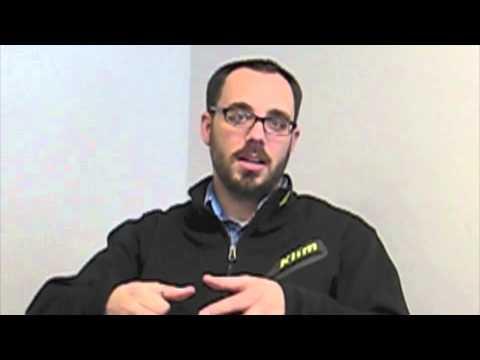Jared Hughes, Logistics Coordinator, Klim