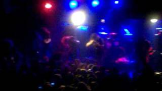 Cannibal Corpse - Make Them Suffer (LIVE in Tel-Aviv, Israel)