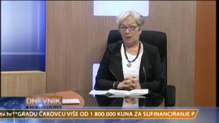 VTV Dnevnik 24. kolovoza 2016.