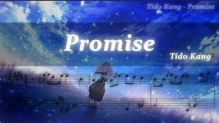 무료악보! 피아노 연주하기 좋은곡 ( 한번 들어봐요 )   Tido Kang - Promise