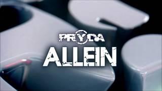 Polarkreis 18 - Allein (Nephew Remix) vs. Pryda - Allein