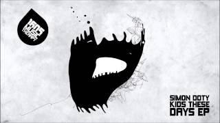 Simon Doty - Block Party (Original Mix) [1605-146]
