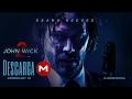 Descargar John Wick 2 - Un nuevo día para matar   AUDIO LATINO   HD   1080p