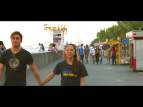 Ferris Wheel - Yeng Constantino (Music Video by VJMFilms)