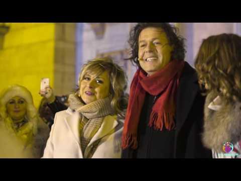 Hallelujah - Adventi Flashmob a Bazilikánál