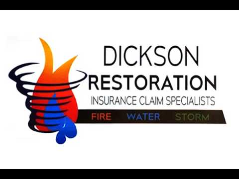 Dickson Restoration - Water Restoration in Dickson, TN