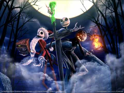Danny Elfman - This is Halloween [sent 5 times]