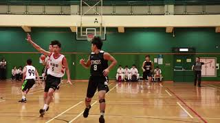 Publication Date: 2018-11-10 | Video Title: 男甲籃球 06.11.2018 複決賽 (何福堂)