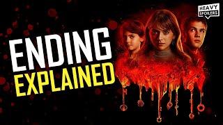 LOCKE AND KEY Season 2 Ending Explained   Full Series Breakdown, Season 3 Predictions And Review