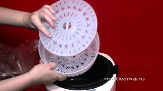 Мультиварка высокого давления Oursson   5005 полный обзор