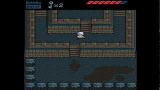 Indie Impressions - Anodyne (Preview Build)