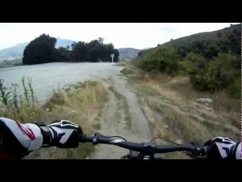 New Zealand Downhill: Dirt Park Zoot Gondola Wynyard