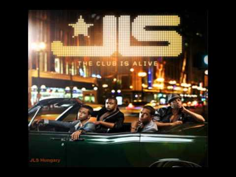 JLS  The Club Is A