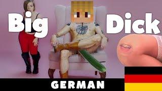 LITTLE BIG - BIG DICK [German Cover] | by SpackoPhoenix