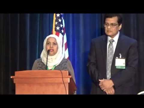 Persecution of Rohingya Muslims in Myanmar and Burma - 52nd Annual Convention