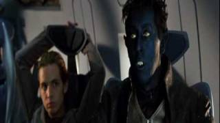 X-Men 2 Nightcrawler (Fan-Made)