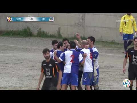 Prima Categoria | Sporting Club Messina VS Piedimonte Etneo