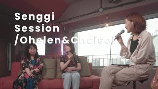 오헬렌&최솔 OHELEN&CHOISOL | Interview | Senggi Session (ENG SUB)
