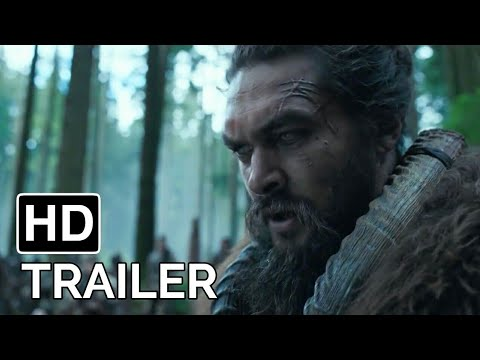 Download SEE Official Trailer (2019) Jason Momoa, Apple TV Series HD