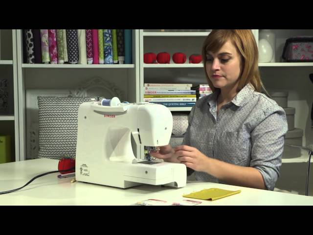 Simple™ 40 Sewing Machine Singer Impressive Singer Zigzag Sewing Machine 2263