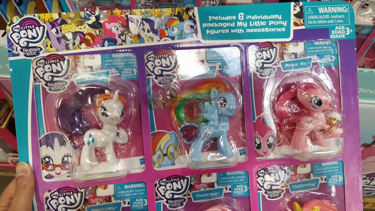 costco my little pony