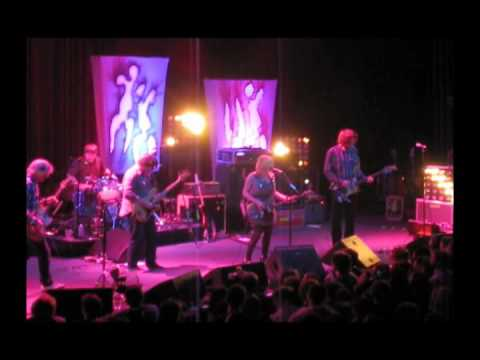 Sonic Youth: Malibu Gas Station  San Francisco, 11010