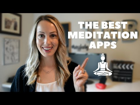 How to Reduce Stress and Anxiety with Meditation Apps