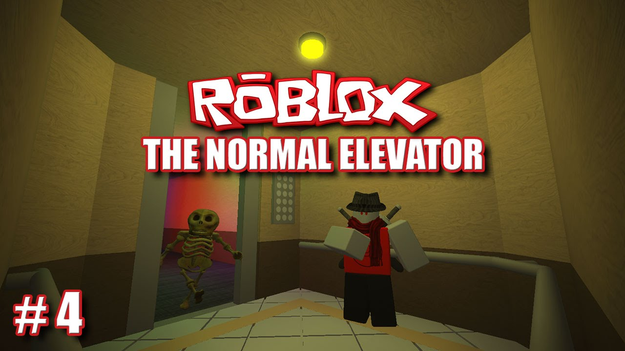 password for the normal elevator roblox