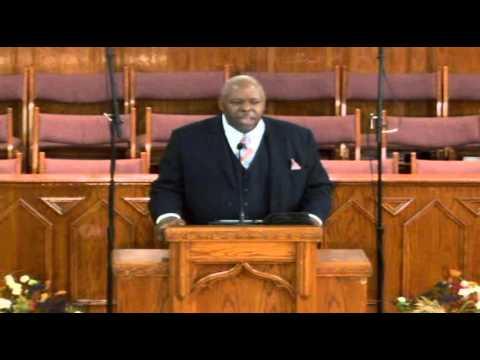 """The Minority Prayer""    Pastor Alex Horton"