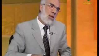 عمر عبد الكافي - الوعد الحق 06 - علامات الساعة الصغرى 3
