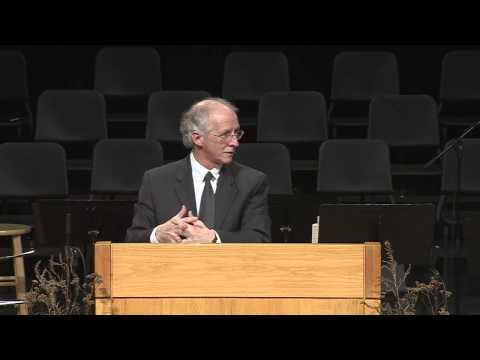 Living by Faith in Future Grace - John Piper