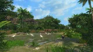 Official Tropico 3 HD video game teaser trailer - X360 PC