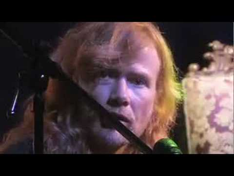 Guitar Center Sessions: Dave Mustaine-Q&A.