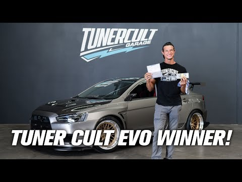 hqdefault - Dream Car Givewaway Winners 2020