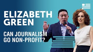 Saving Local Journalism | Andrew Yang | Yang Speaks