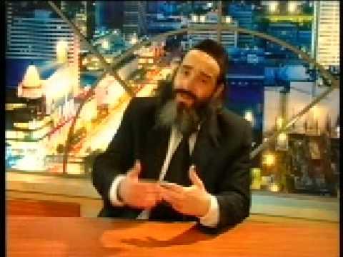 הרב יצחק פנגר - השגחה פרטית - נקודה למחשבה