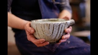 Ceramic Review: Masterclass with Lisa Hammond
