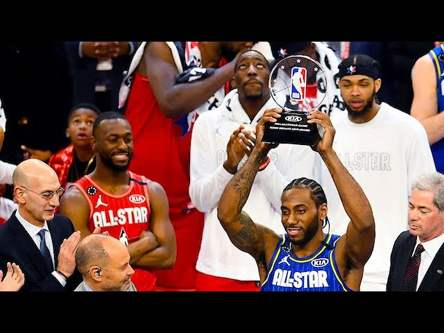 Dan Patrick on Kobe Bryant & David Stern's Impact on the NBA's All-Star Weekend | 2/17/20