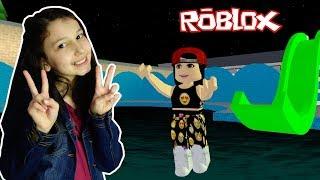 Roblox - TOUR PELA CIDADE (Vida Robloxiana) Juegos de Luluca