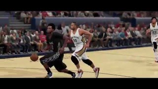 NBA 2K16 | Andrew Wiggins Mix