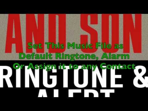 Sanford and Son Theme Ringtone and Alert